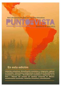 revista red latinoamericana industrias extractivas 4