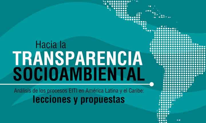 imagen del documento hacia la transparencia socioambiental