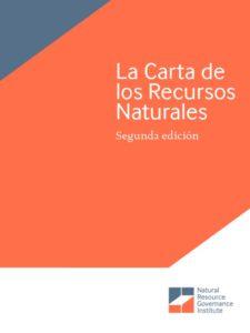 thumbnail of Natural_Resource_Charter_Spanish20141002
