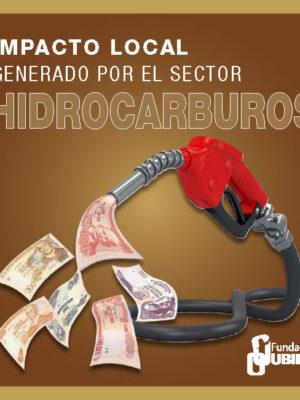 Publicación Impacto Local de los Hidrocarburos