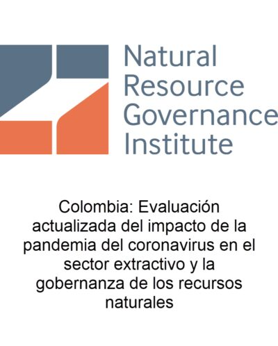 NRGI Colombia